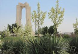 نگهداری فضای سبز شهر لار به بخش خصوصی واگذار شد