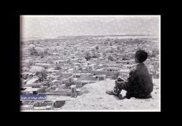 زلزله سال 39 لار به روایت تصویر