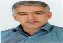 انتخاب مهندس عبدالمجید عالی به عنوان نماینده شورای اسلامی شهر لار در شورای شهرستان لارستان