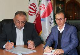 پیام تبریک شهردار و رییس شورای اسلامی شهر لار به مناسبت هفته دولت و روز کارمند