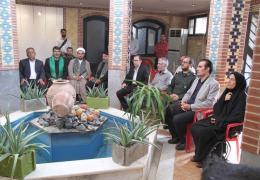 سفیران نور از پاکبانان و حامیان سبز شهرداری لار تجلیل کردند