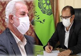 پیام تبریک شهردار و رییس شورای اسلامی شهر لار به مناسبت دهه مبارک فجر