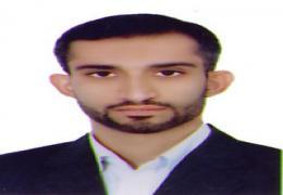 مصطفی بینا به عنوان گزینه نهایی شهردار لار انتخاب شد